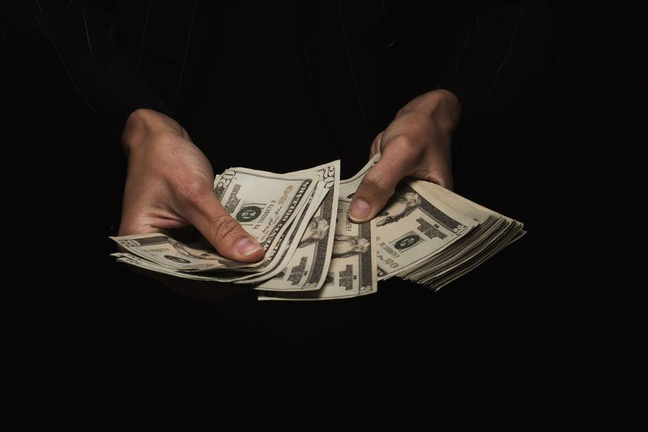 Salary running under your own authority